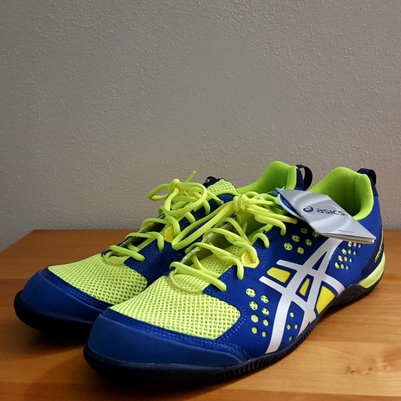 Asics Mens Size 11 New with Tags NWT